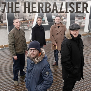 THE HERBALISER + DJ VADIM + SKILLZ + MR THING [ SCRATCH PERVERTS ]